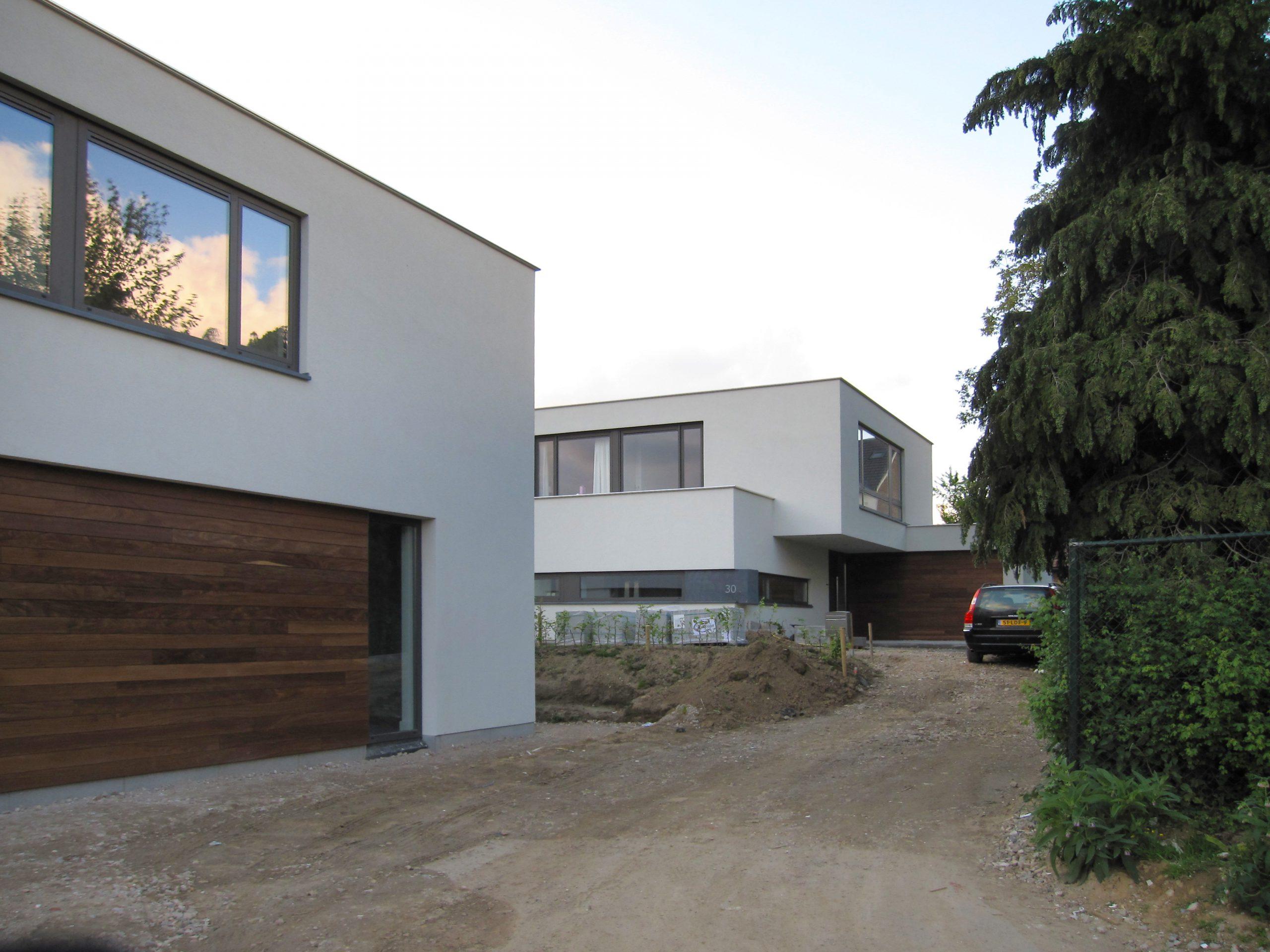 Villa's Meerssen