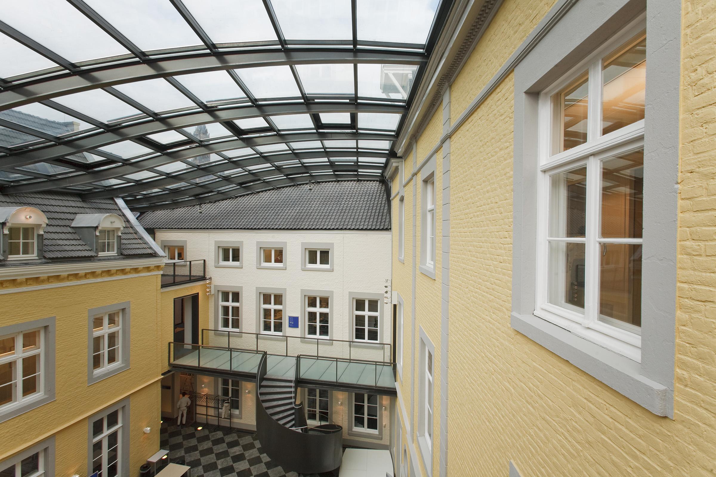 Maastricht University: Graduate School of Governance