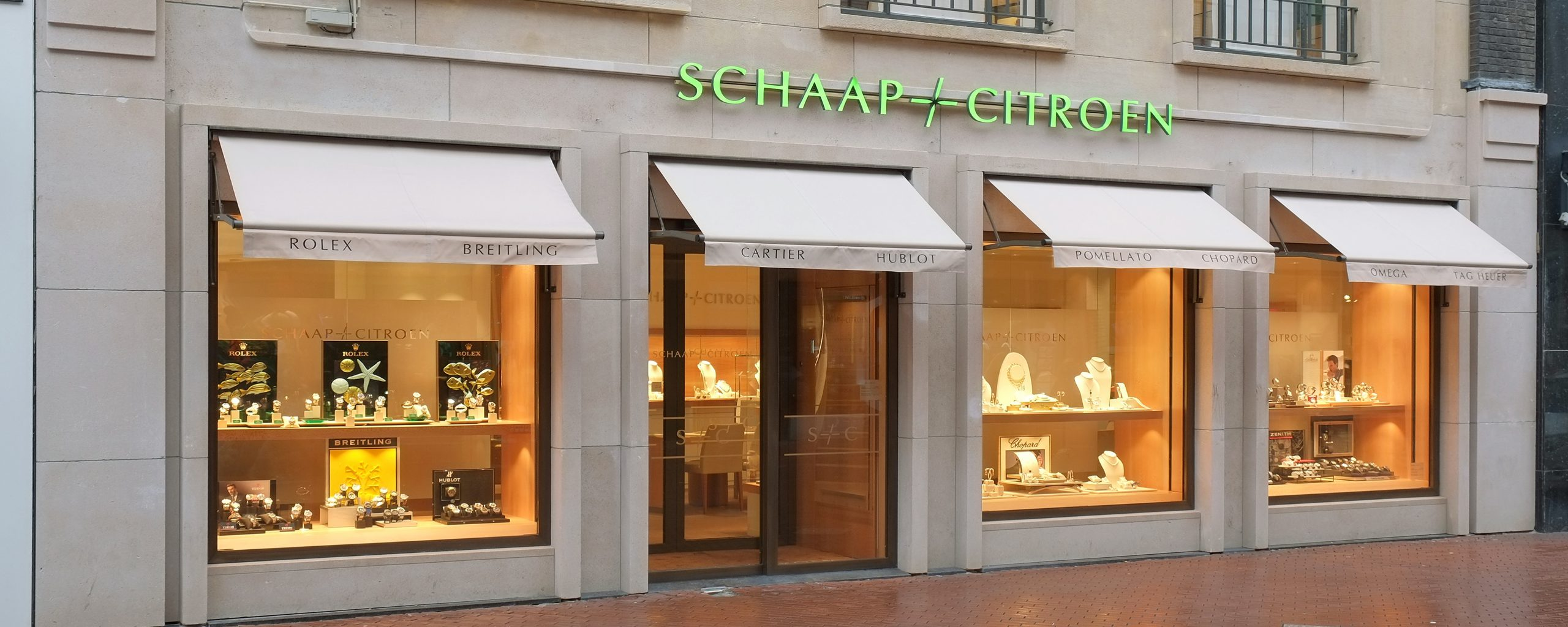 Schaap + Citroen, Eindhoven