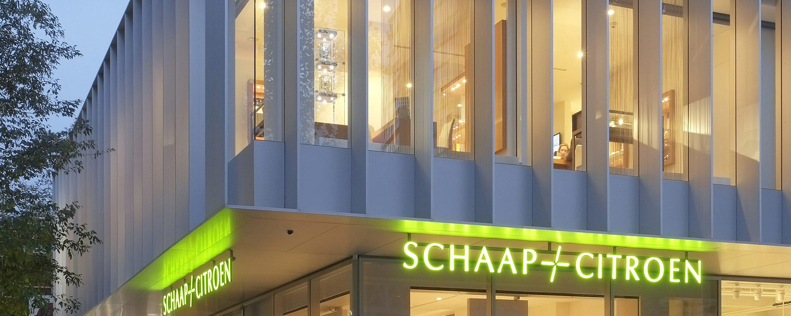 Schaap + Citroen, Rotterdam