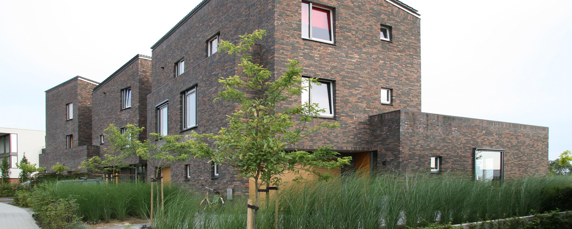 4 Woningen Hoogveld, Heerlen