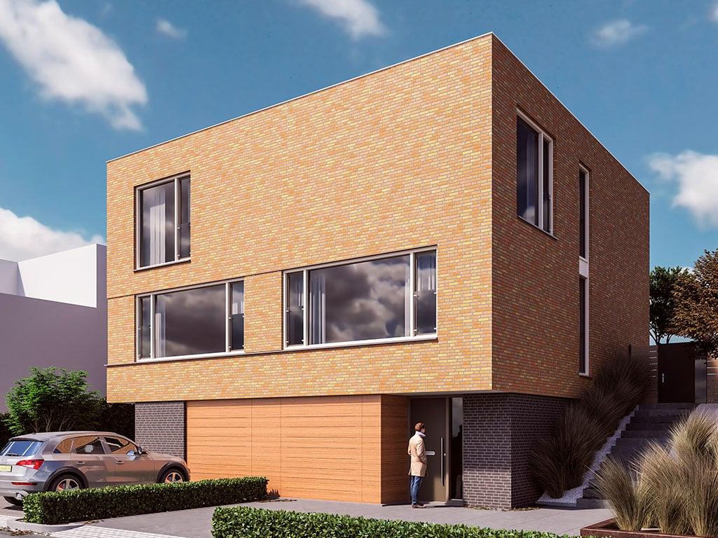 Woningbouw Hoogveld, Heerlen